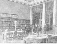 Ottumwa Public Library, Ottumwa, Iowa