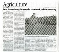 Farm Bureau Young Farmers Aim to Network, Tell the Farm Story