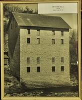 Mill - Motor Mill