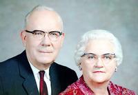 Mr. & Mrs. Herman Knutsen