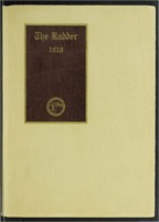1910 Buena Vista University Yearbook