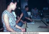 """Tokko"" training for non-members, Yamagishi Kai, Mie-ken, Japan, 1965"