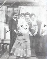 Mrs. Robert Bryan
