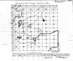 Iowa land survey map of t083n, r002e