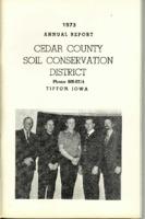 Annual Report, 1973