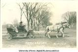 Mecca Day, The University of Iowa, 1914