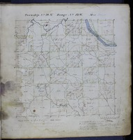 Davis County: Township 70 North, Range 12 West, 5th Meridian