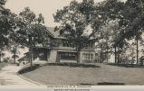 Waterbury Road, E. F. Consigny Residence