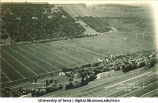 Iowa-Iowa State football game, The University of Iowa, November 4, 1933