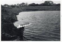 1977 Drainage ponds