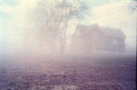 Farmhouse in a haze, 1979