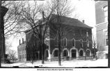 Dental Building, The University of Iowa, March 16, 1895