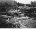 Roaring Jim Creek, Jamestown, Colo., late 1890s or early 1900s