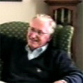 James Cooney interview about journalism career [part 2], Des Moines, Iowa, September 25, 1999