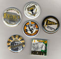 Homecoming badges, recent