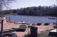 YMCA_Camp_Burlington_Lake_Rowboats_1983