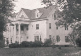 Capitol Avenue, George M. King Residence