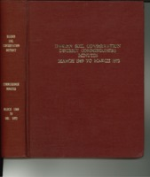 1969 to 1972  Hardin Soil Conservation District Commissioners Minutes