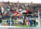 Drake Relays, 2002, Stacy Boerema