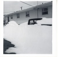 Winter in Tama County, 1972