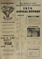 Annual report, 1976