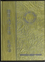 1963 Buena Vista University Yearbook