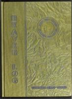 1963 Buena Vista University Yearbook