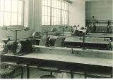 Senior laboratory at Trowbridge Hall, The University of Iowa, 1917