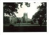 University of Iowa Hospitals and Clinics, the University of Iowa, July 1937