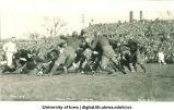 Iowa-Minnesota homecoming football game, The University of Iowa, November 6, 1926