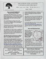 Soil & Water Conservation Update - 2010.