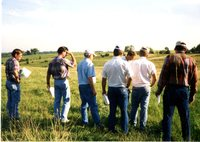 Rotational grazing tour
