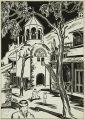 Chapel Tiflis (Armenian, 17th Century)