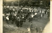 Fourth of July Parade 1915