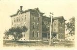 Mitchell Building, State Industrial School for Girls, Mitchellville, Iowa, 1910s
