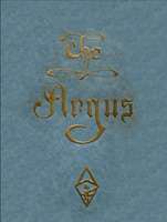 Ottumwa High School 1916 Yearbook