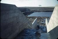 Mortensen Dam.