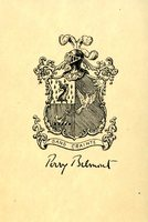 Perry Belmont Bookplate