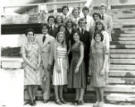 The Homecoming Central Committee, 1977