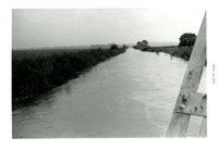 Otter Creek County Ditch, 1965