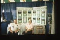 Fair Booth, 1991