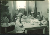 Children's activities at Children's Hospital, The University of Iowa, February 1929