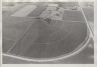 Aerial Photo of Ray Nichols' Farm.