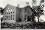 Grant School (1896); Iowa; Mahaska County; Oskaloosa