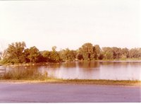 Photograph Of Soap Creek, 1974