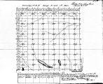 Iowa land survey map of t079n, r004e