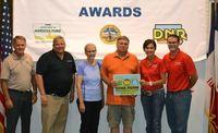 Iowa Farm Environmental Leader Awards Photographs