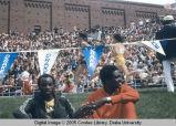 Drake Relays, 1974, Charlton Ehizuelen
