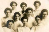 Penn Literary Society 1910