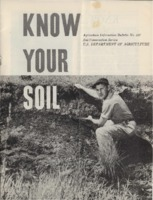 Know Your Soil, Bulletin No. 267, 1963.